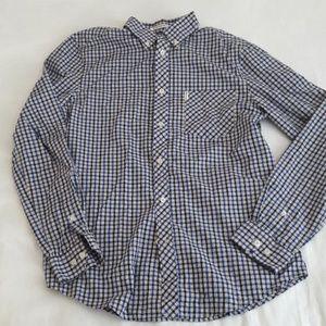 Ben Sherman Stripped Shirt Size Medium